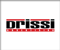 DrissiAdvertisingLogo